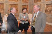 10 Jahresfeier - Schloss Esterhazy - Mi 30.11.2011 - 14