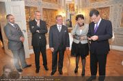10 Jahresfeier - Schloss Esterhazy - Mi 30.11.2011 - 16