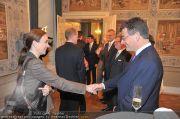 10 Jahresfeier - Schloss Esterhazy - Mi 30.11.2011 - 30