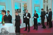 10 Jahresfeier - Schloss Esterhazy - Mi 30.11.2011 - 300