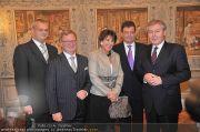 10 Jahresfeier - Schloss Esterhazy - Mi 30.11.2011 - 33