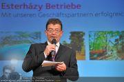 10 Jahresfeier - Schloss Esterhazy - Mi 30.11.2011 - 330