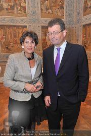 10 Jahresfeier - Schloss Esterhazy - Mi 30.11.2011 - 7