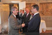 10 Jahresfeier - Schloss Esterhazy - Mi 30.11.2011 - 80