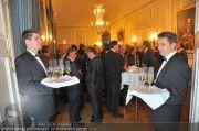 10 Jahresfeier - Schloss Esterhazy - Mi 30.11.2011 - 86