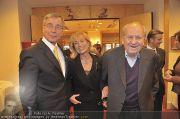 Doktorats Feier - Hotel Sacher - Do 01.12.2011 - 12