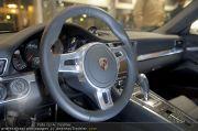911er Präsentation - Porsche Liesing - Fr 02.12.2011 - 13