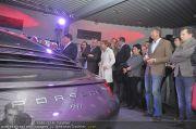 911er Präsentation - Porsche Liesing - Fr 02.12.2011 - 139