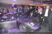 911er Präsentation - Porsche Liesing - Fr 02.12.2011 - 149