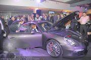 911er Präsentation - Porsche Liesing - Fr 02.12.2011 - 150