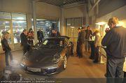 911er Präsentation - Porsche Liesing - Fr 02.12.2011 - 164