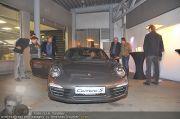 911er Präsentation - Porsche Liesing - Fr 02.12.2011 - 166