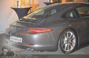 911er Präsentation - Porsche Liesing - Fr 02.12.2011 - 183