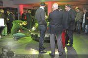 911er Präsentation - Porsche Liesing - Fr 02.12.2011 - 185