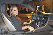 911er Präsentation - Porsche Liesing - Fr 02.12.2011 - 2