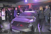 911er Präsentation - Porsche Liesing - Fr 02.12.2011 - 25