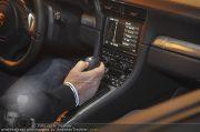 911er Präsentation - Porsche Liesing - Fr 02.12.2011 - 26
