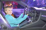 911er Präsentation - Porsche Liesing - Fr 02.12.2011 - 30