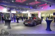 911er Präsentation - Porsche Liesing - Fr 02.12.2011 - 35