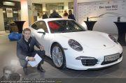 911er Präsentation - Porsche Liesing - Fr 02.12.2011 - 39