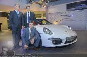 911er Präsentation - Porsche Liesing - Fr 02.12.2011 - 51