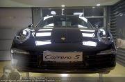 911er Präsentation - Porsche Liesing - Fr 02.12.2011 - 61