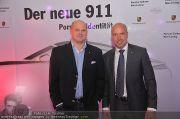 911er Präsentation - Porsche Liesing - Fr 02.12.2011 - 68
