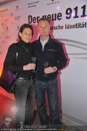 911er Präsentation - Porsche Liesing - Fr 02.12.2011 - 88