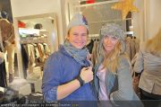 Late Night Shopping - Mondrean - Di 06.12.2011 - 17