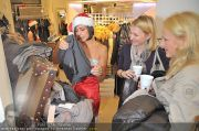 Late Night Shopping - Mondrean - Di 06.12.2011 - 20