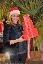 Opening - Kleider Bauer - Mi 07.12.2011 - 17