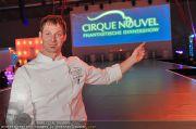 Cirque Nouvel - Arena Nova - Mi 07.12.2011 - 30