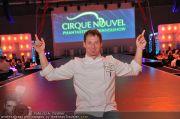 Cirque Nouvel - Arena Nova - Mi 07.12.2011 - 31