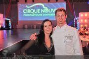Cirque Nouvel - Arena Nova - Mi 07.12.2011 - 38