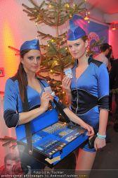 X-Mas Flightclub - EMS Lounge - Sa 10.12.2011 - 13
