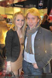 Bludzbrüdaz Premiere - Lugner Kinocity - Fr 16.12.2011 - 10