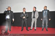 Bludzbrüdaz Premiere - Lugner Kinocity - Fr 16.12.2011 - 100
