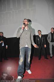 Bludzbrüdaz Premiere - Lugner Kinocity - Fr 16.12.2011 - 102