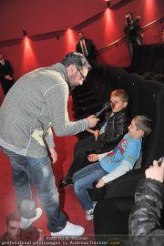 Bludzbrüdaz Premiere - Lugner Kinocity - Fr 16.12.2011 - 106