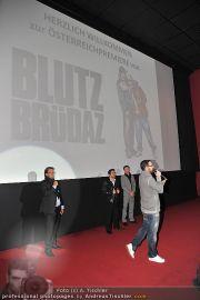 Bludzbrüdaz Premiere - Lugner Kinocity - Fr 16.12.2011 - 109