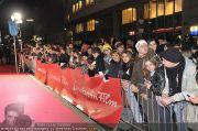Bludzbrüdaz Premiere - Lugner Kinocity - Fr 16.12.2011 - 11
