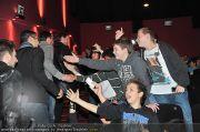 Bludzbrüdaz Premiere - Lugner Kinocity - Fr 16.12.2011 - 111