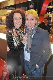 Bludzbrüdaz Premiere - Lugner Kinocity - Fr 16.12.2011 - 21