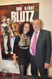 Bludzbrüdaz Premiere - Lugner Kinocity - Fr 16.12.2011 - 22