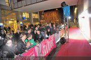 Bludzbrüdaz Premiere - Lugner Kinocity - Fr 16.12.2011 - 33