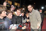 Bludzbrüdaz Premiere - Lugner Kinocity - Fr 16.12.2011 - 57