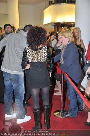 Bludzbrüdaz Premiere - Lugner Kinocity - Fr 16.12.2011 - 75