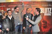 Bludzbrüdaz Premiere - Lugner Kinocity - Fr 16.12.2011 - 78