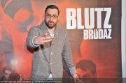 Bludzbrüdaz Premiere - Lugner Kinocity - Fr 16.12.2011 - 85