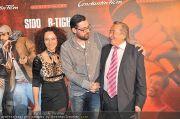 Bludzbrüdaz Premiere - Lugner Kinocity - Fr 16.12.2011 - 88